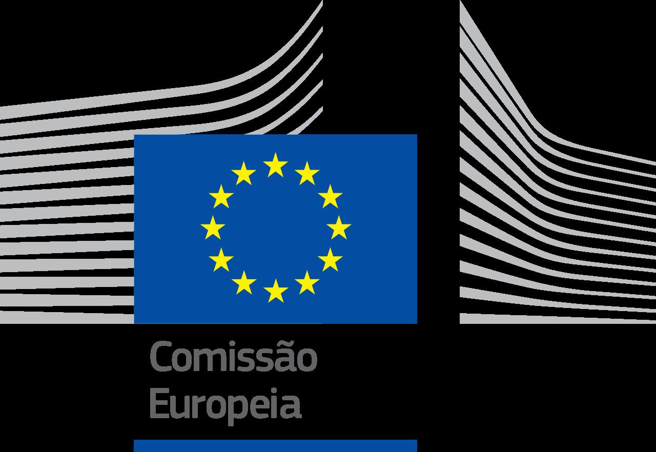 Apoio Comissão Europeia